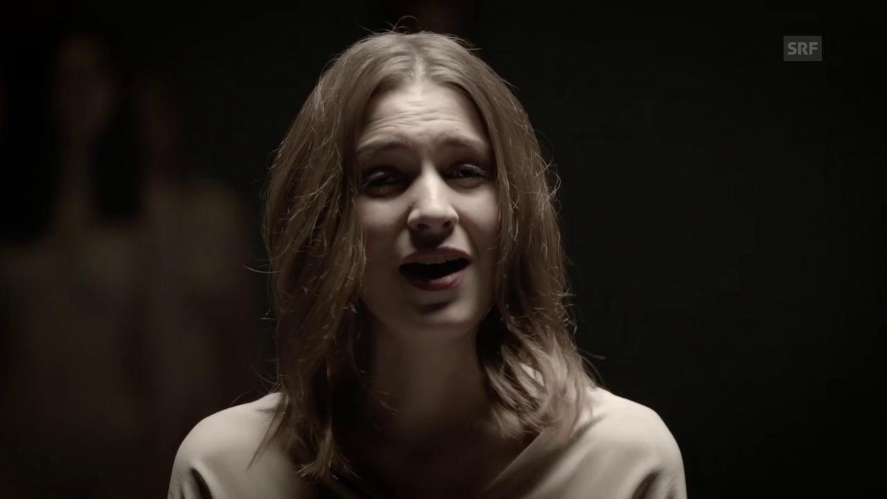 Tschechien - Martina Barta mit «My Turn»