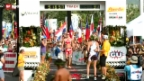 Video «Triathlon: Ironman-WM Hawaii» abspielen