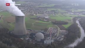 Video «Atomausstieg attraktiv für AKW-Betreiber? » abspielen