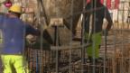 Video «Kampf gegen Lohndumping» abspielen