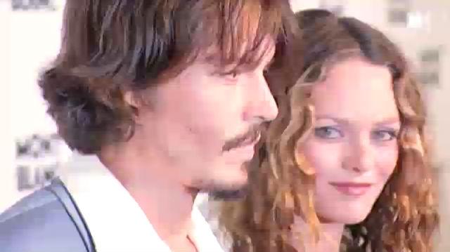 Aus für Johnny Depp und Vanessa Paradis