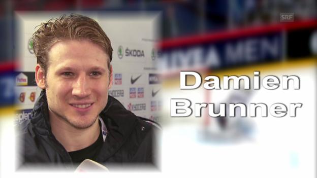 Video ««Tête-à-Tête» mit Damien Brunner» abspielen