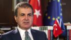 Video «Interview: Ömer Çelik, Europa-Minister Türkei» abspielen