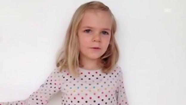 Video «Samichlaus-Vers von Jaylin» abspielen