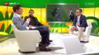 Video «FIFA WM: Neymar & Co. - Herausragende Einzelspieler» abspielen