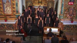 Laschar ir video «Kontra.cant: concert da festa»