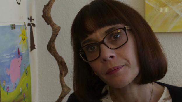 Video «Sabine Bühler: Nach 34                                 Jahren Magersucht zurück ins Leben»                                 abspielen