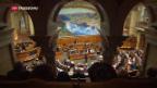 Video «Keine Lockerung der Schuldenbremse» abspielen