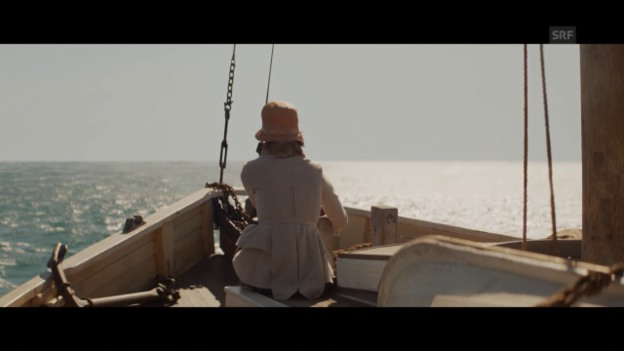 Video ««The Light Between Oceans» (Trailer)» abspielen