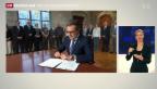 Video «Referendum in Katalonien» abspielen