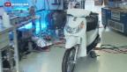 Video «Töffli-Motoren sind buchstäblich Dreckschleudern» abspielen