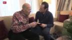 Video «Liebenswürdiges Genie» abspielen