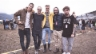 Laschar ir video «Porta Breitbild bainbaud in nov album?»