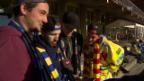 Video «Eishockey: Penalty-Checker, Slashing» abspielen