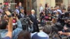 Video «Steuerprozess gegen Messi eröffnet» abspielen