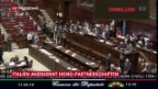 Video «Nachricht: Homo-Ehe in Italien» abspielen