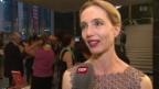 Video «100'000 Franken für Ursina Lardi» abspielen