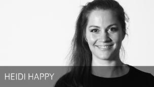 Video «Heidi Happy: Wieso bist du Musikerin geworden?» abspielen