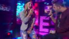 Video ««Sing mit Deinem Star»: Alessia (13) ist die grosse Siegerin» abspielen