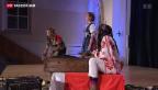 Video «Schweizerisch-madagassische Naturjodel» abspielen
