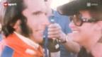 Video «F1: Rückkehr der Königsklasse in die USA» abspielen