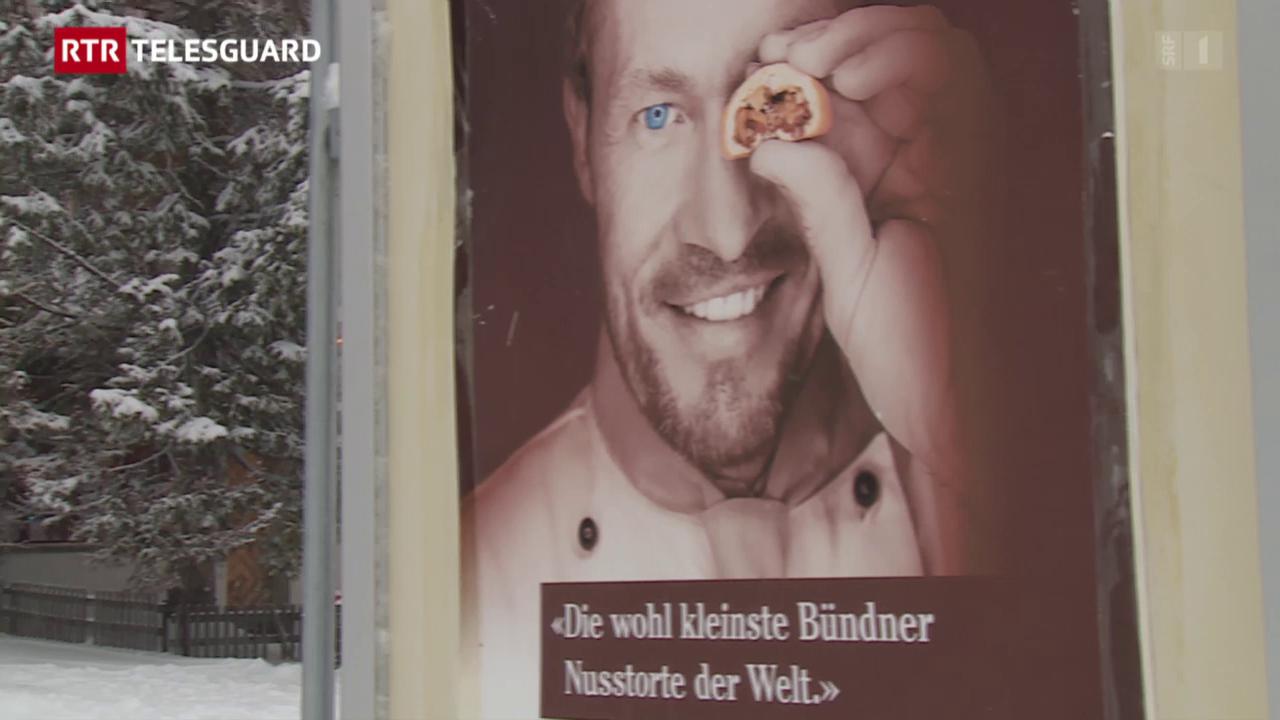 Success cun turtas da nuschs per il pasterner Schmid Sedrun
