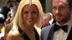 Video «Michelle Hunziker ist schwanger» abspielen