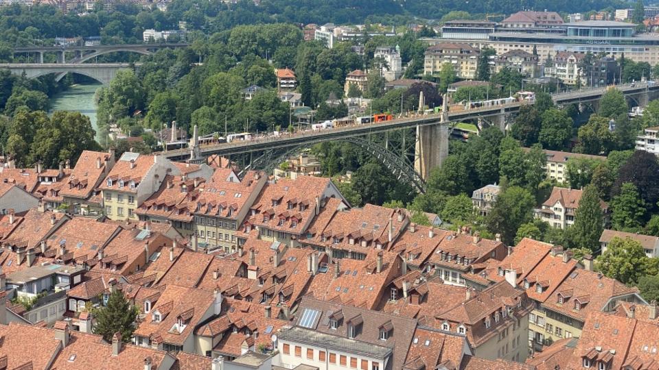 Grossveranstaltungen in Bern: kommen die Leute tatsächlich?
