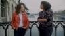 Video «Jovita Dos Santos Pinto: «Manchmal sprechen die Leute mit mir Tubelidüütsch»» abspielen