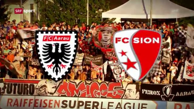 Video «Vorschau Aarau-Sion» abspielen