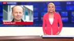 Video «Departements-Rochade in Stadtzürcher Regierung» abspielen