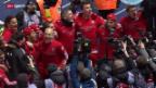 Video «Fussball: Bundesliga, Hertha BSC - Bayern München («sportlive, 25.03.2014»)» abspielen