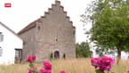 Video «Bistum Chur erzürnt über ökumenische Eucharistiefeier» abspielen