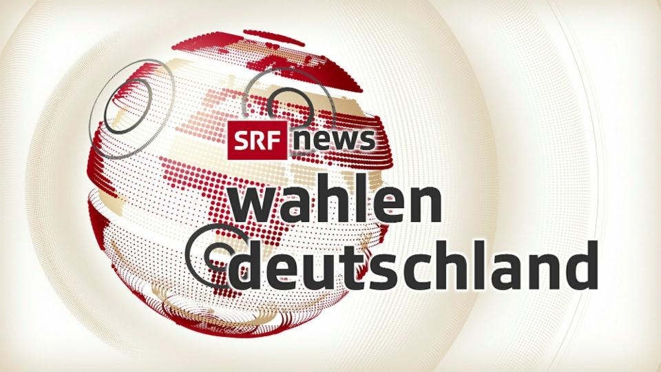 Bundestagswahlen Deutschland – Schlussresultat und Reaktionen