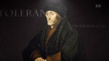 Video «Erasmus der Erneuerer - Basel feiert den grossen Humanisten» abspielen