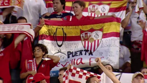 Video «Hommage an Antonio Puerta (Quelle: Uefa, 9/07, engl.)» abspielen