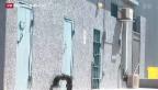 Video «Erneut qualvolle Hinrichtung in den USA» abspielen