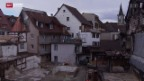Video «Wiederaufbau nach Brand» abspielen