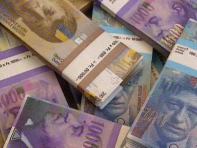 Gerüchte um einen Millionär im Wallis