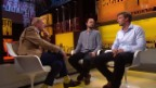 Video «Tom Strobl und Claudio Sedivy» abspielen