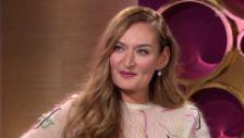 Video «Rachel Braunschweig: nominiert für den Schweizer Filmpreis» abspielen