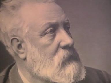 Video «Der Visionär Jules Verne» abspielen