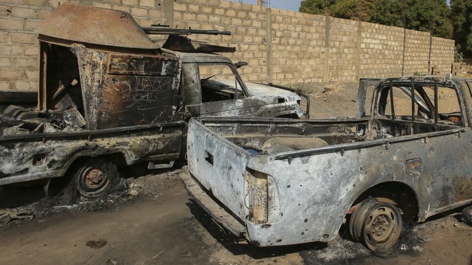 Islamisten in Afrika spüren Aufwind
