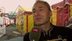 Video «Zirkusleben: «Circus Monti» ganz in Familienhand» abspielen