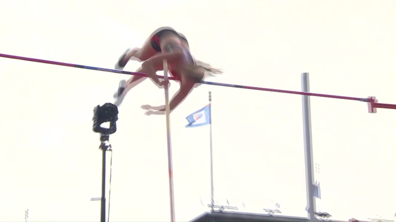 Angelica Moser qualifiziert sich für den EM-Final