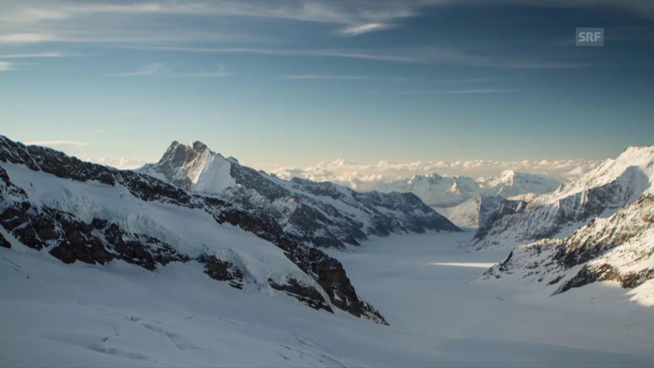 Jungfraujoch Tour Youtube