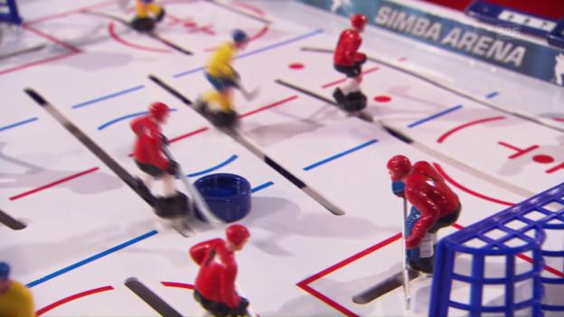 Video «SRF-Experte Weber blickt auf die Hockey-Saison voraus» abspielen