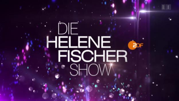 Video «Die Helene Fischer Show, Teil 1 vom 25.12.2015» abspielen