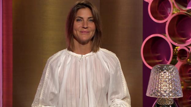 Video ««Glanz & Gloria» mit Francine Jordis Panne und Art Furrers Liebe» abspielen