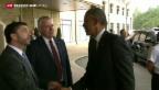 Video «Die Nato rüstet sich für eine neue Welt» abspielen